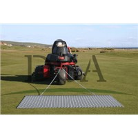 Rigid Steel Drag Mats/drag mat used for golf course
