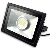 40W Samsung COB LED Flood Light/ IP66 Waterproof LED Street Lighting