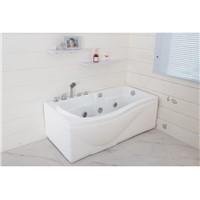 Chinese Quality clear Acrylic Bathtub