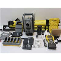 Trimble S8 High Precision Total Station TSC2