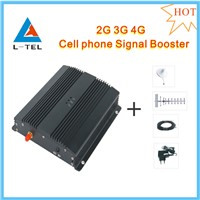 WCDMA Pico Repeater mobile phone signal booster