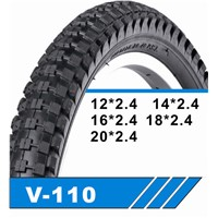 bicycle tire12*2.4