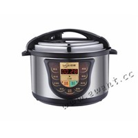 ewant  hot selling 5L/6L electrical pressure  cooker