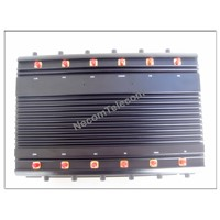 CE and RoHS Approved! Wireless Home Business Security Alarm Jammer System,Mobile Signal Jammer