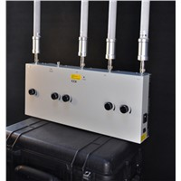 180W 5 BANDS CELL PHONE and Wifi SIGNAL JAMMER CTS-VIP180W