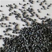Blasting material steel grit G25 for surface shot blasting cleaning