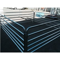 galvanized powder coated wire mesh fence/livestock fencing/ cattle panels