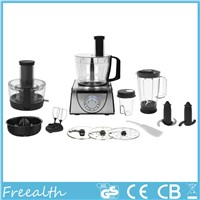 Nr.F-409 Multifunction Food Processor MOQ 1000pcs
