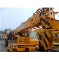 Used  Crane Tadano TL-250E, Japan Tadano 25 Ton Crane For Sale