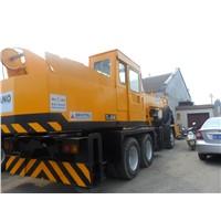 Used 25t Tadano Crane,Tadano Mobile Crane 25t