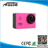 WDR 1.5inch fhd waterproof 30m wifi sport camera
