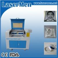 mini laser cutting machine 600*400mm