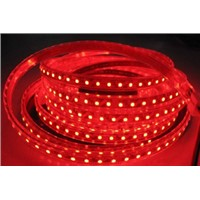 High Voltage 110V 220V Flexible LED Strip Light SMD5050 14.4W Landscape Light