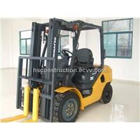 Hot sale Japan Used Komatsu 3ton Forklift