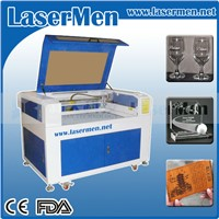 LM-9060 glass engraving machine