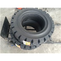 28x12.5-15, 32x12.1-15, 355/65-15 Pneumatic Forklift Tyre