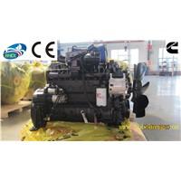 6CTAA8.3-C215 diesel engine 6 cylinder Euro II 215Hp