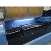 Plywood Laser Cutting Machine From China Factory