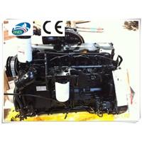 QSB6.7  Cummins diesel engine Construction equipment engine