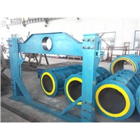 cocnrete pipe making equipment ,Cement pipes making machine for Water Drainage