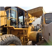 heavy construction machinery 966G wheel loader/CAT 966G loader