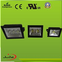LED Solar Floodlight 10W
