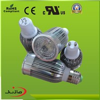 High Quality 5W 5050 SMD GU10 LED Spot Light