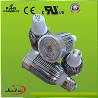 COB LED Lights GU10 LED Spot Lighting, 3W 5W 7W LED Spot Light