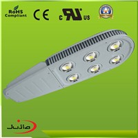 High Illuminance 240W IP65 LED Street Light with CE RoHS Certificates