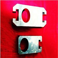 quick-wear parts valve plate for wellhead equipments