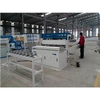CNC Chicken Cage Wire Mesh Welding Machine