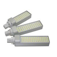 PLC Double-Turn Compact Fluorescent Light Bulbs 12W G24 GX23 E27 E26 Base
