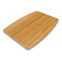 Horizontal Smooth LFGB SGS FDA Certification Handy Manufacturing Bamboo Cutting Board Chopping Block