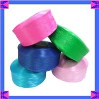 Manufacture of FDY Multifilament PP Yarn / Polypropylene Yarn