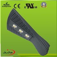 180W COB LED Street Light outdoor use
