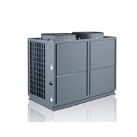 air to water heat pump with heating and cooling and hot water