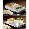 food warmer, warm tray, buffet server,dinner server WT03  FOUR STAR