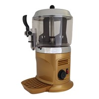 hot chocolate maker, commercial chocolate machine 5 liter, HC02