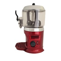 5L commercial hot chocolate dispenser/maker HC02 CE,ROHS