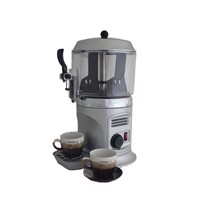5L hot chocolate dispenser,hot chocolate maker HC02  FOUR STAR
