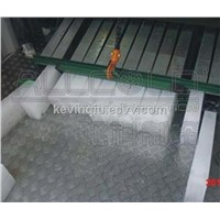 ALLCOLD Full Automatic Control System Block Ice Machine