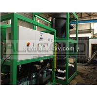ALLCOLD Large-sized Tube Ice Machine