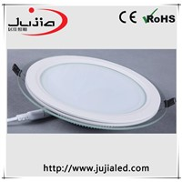 Hot sales ultra thin round 18w led panel light