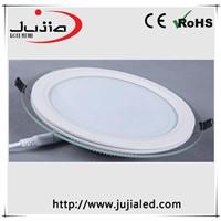 Hot sales ultra thin round 18w led panel light