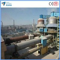 Excellent technology competitive price rotary kiln