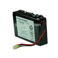 Replacement For 622SO,622S0,622SP,622NO,622NP,ATLAS 622SO,LC-RB066R5P Medical Battery