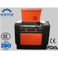 Diamond Laser Engraving Machine Rf-Co2-5070-60w Rayfine Brand