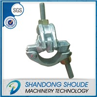 australian forged double coupler Scaffolding Coupler
