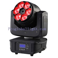5*4in1 15w Osram Led beam zoom moving head