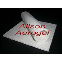 Alison aerogel blanket supplier with good insulation felt